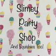 SlimeyPartyShop