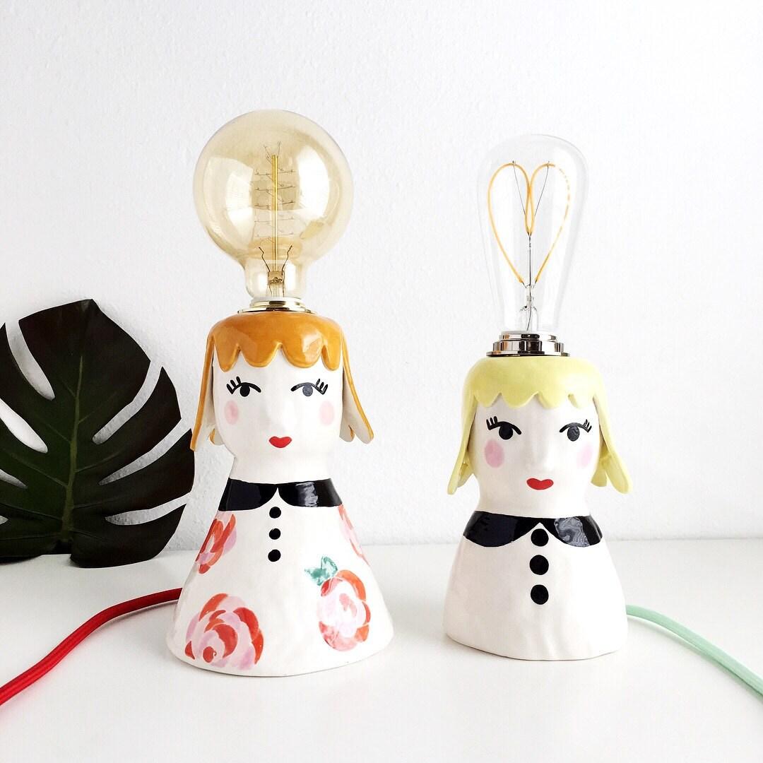Handmade Ceramics von PotteryLodge auf Etsy