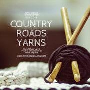 CountryRoadsYarns