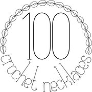 Crochet jewelry and patterns. Nursing by 100crochetnecklaces