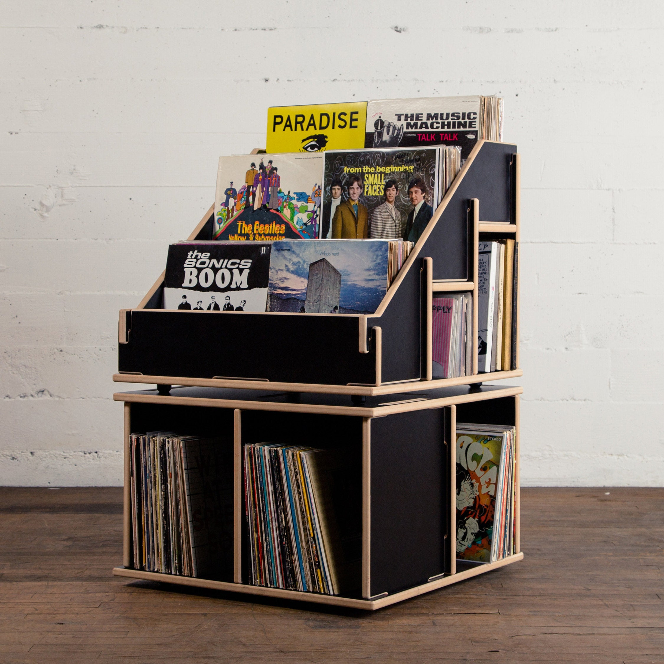 Hi Phile Record Cabinets by HiPhileCabinets on Etsy