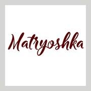 MatryoshkaXStitch