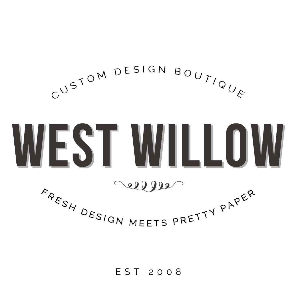 Invitations Birth Announcements & Modern Wall art von westwillow