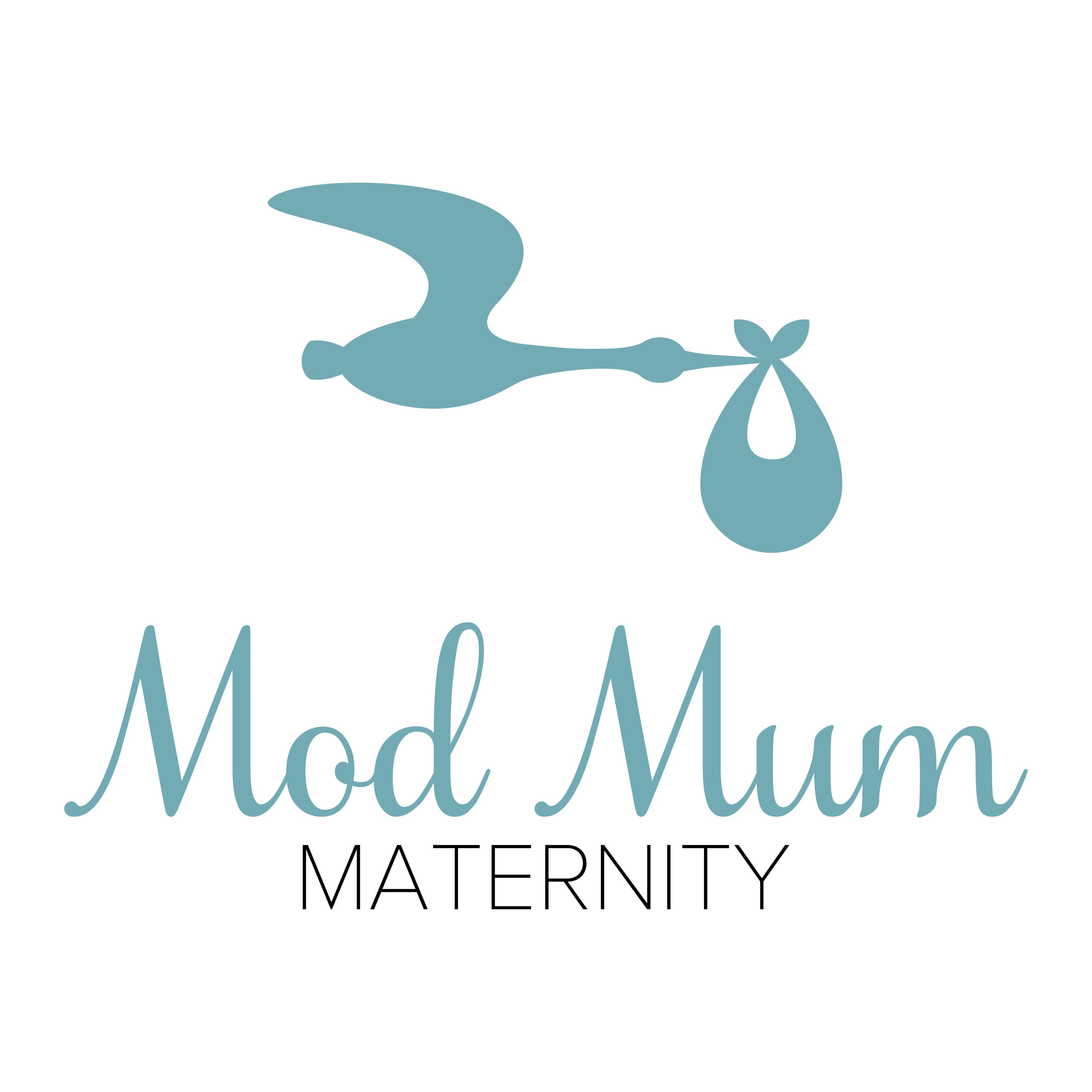 Maternity Labor Delivery and Hospital Gowns by modmum on Etsy