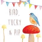 BirdTuckyandPip
