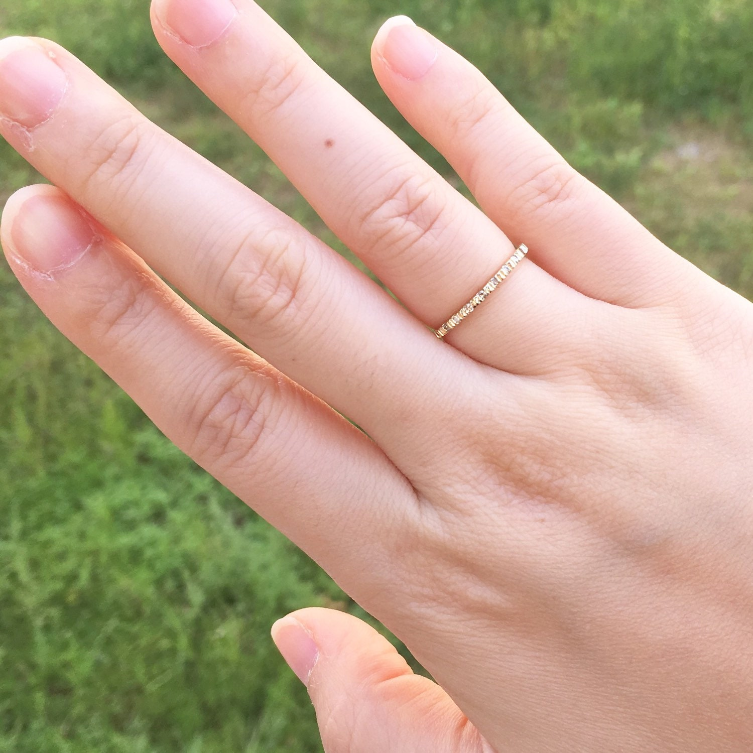 Updates from goldengesture on Etsy