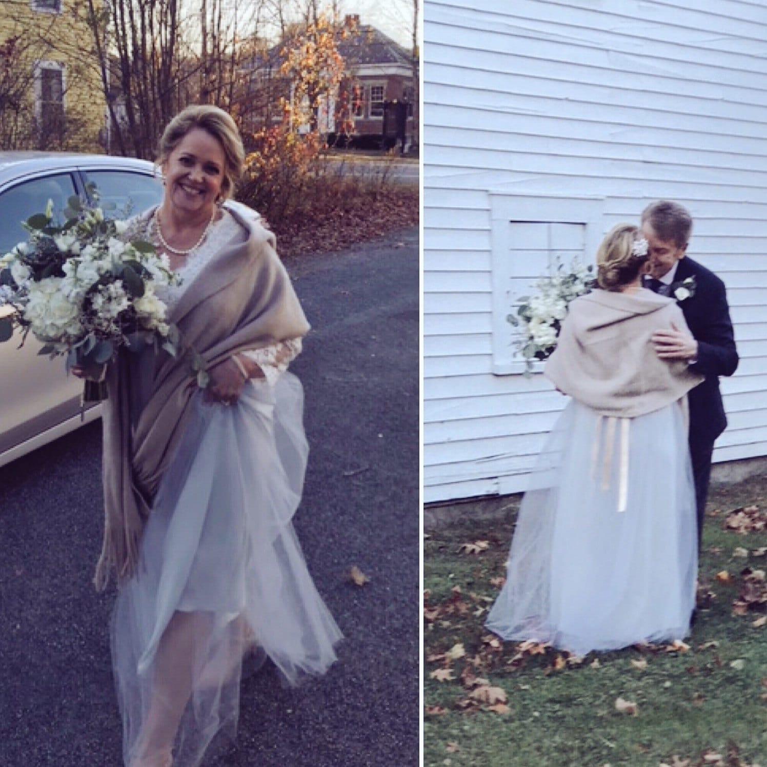 Enchanting Vestido Novia Crepusculo Model - Colorful Wedding Dress ...
