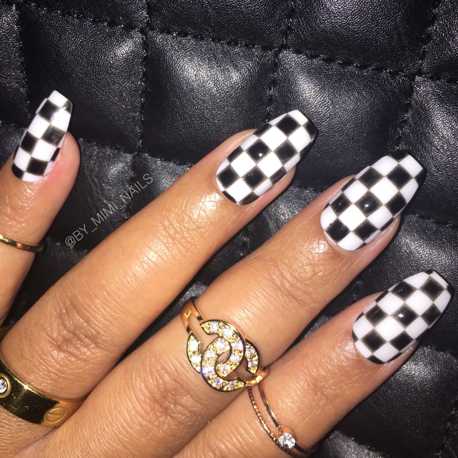 Updates from bymiminails on Etsy