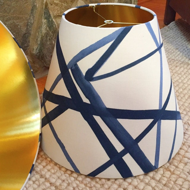 Custom Lamp Shades And Pillow Covers By Cruelmountain On Etsy