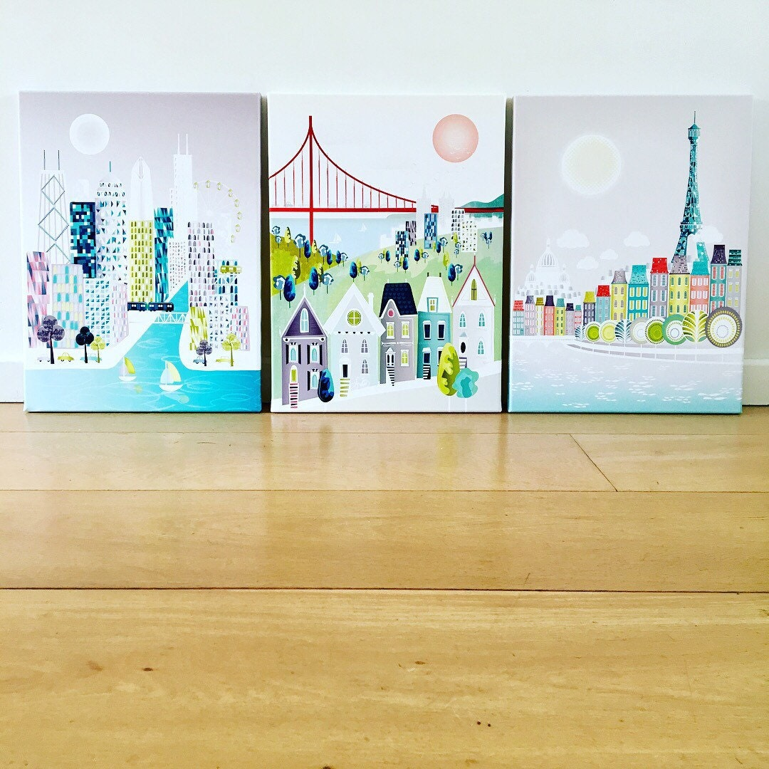 LARGE Canvases Large Wall Art Canvases Big Wall Art Pick