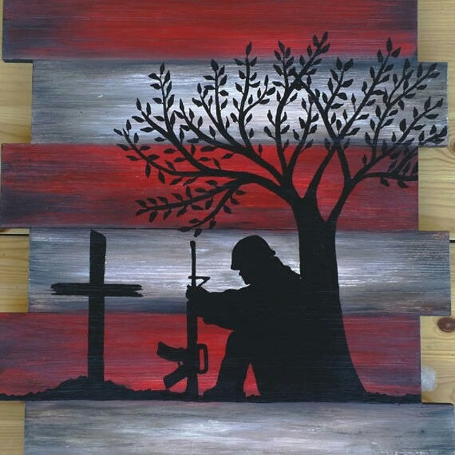 Memorial Canvas Paintings For Loved Ones