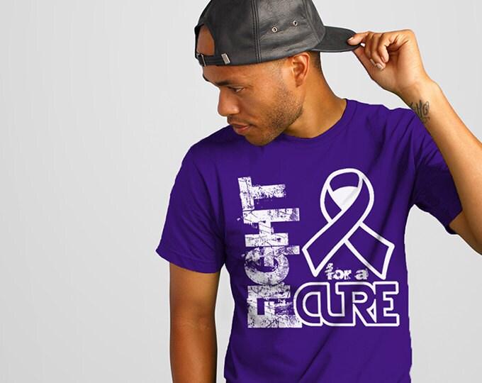 Purple Ribbon Products