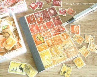 Custom Collage Notebooks