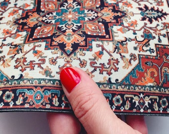 Persian Carpet Mouse Pad