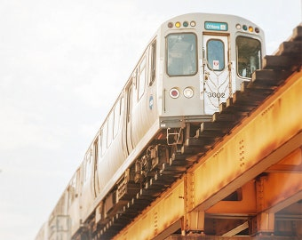 Chicago Trains