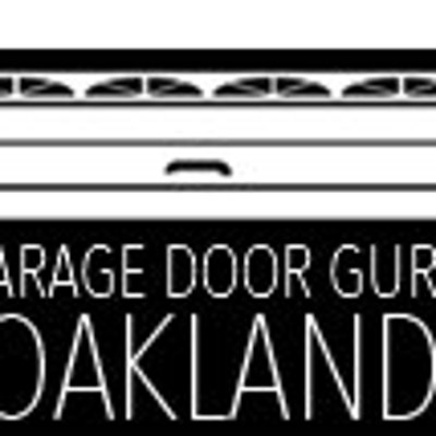 Garage Door Guru Oakland On Etsy