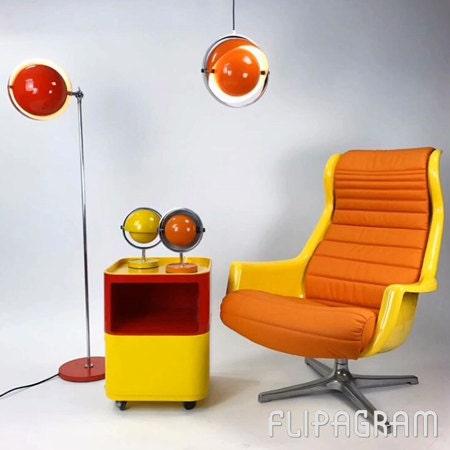 20th century design lighting furniture home decor von Deerstedt